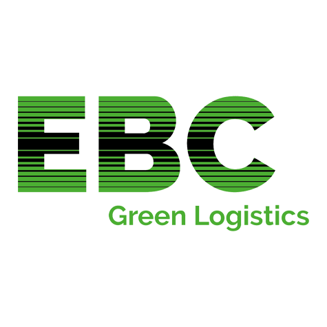 EBC Green Logistics Logo